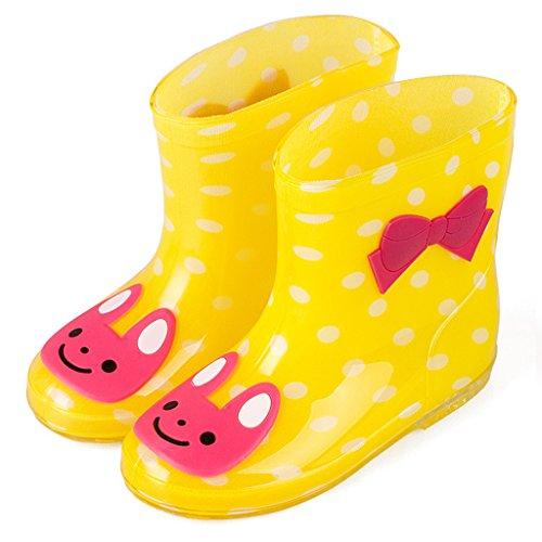 Girls (Child Boots)