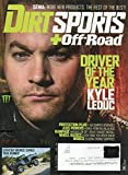 hot wheel dodge rampage - Dirt Sports + Off-Road May 2016 Magazine DRIVER OF THE YEAR: KYLE LEDUC