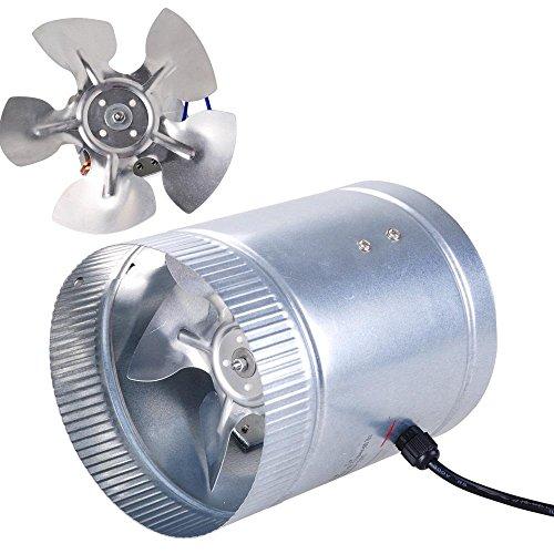 Duct Booster Fan (Yescom 6