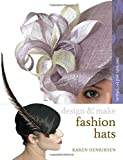 Fashion Hats, Karen Henriksen, 071368738X