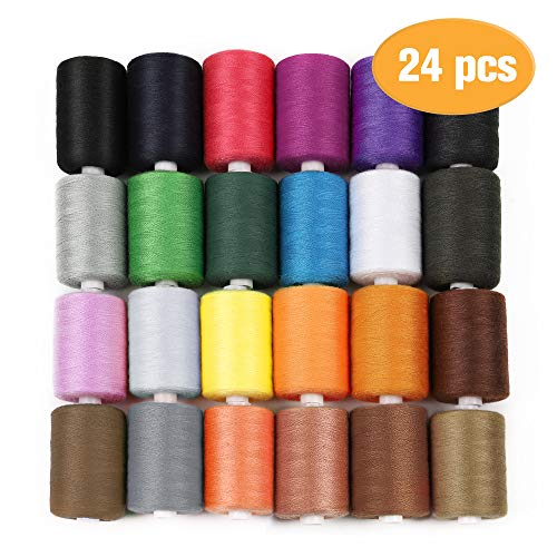 HAITRAL Sewing Thread Sets