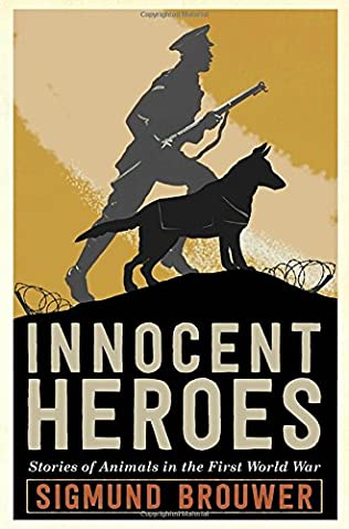 book cover of Innocent Heroes