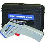 Mastercool (MAS52224A) Infrared Thermometer with