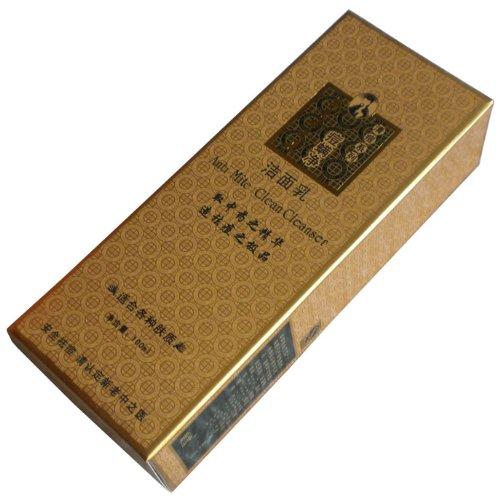 Essence médecine chinoise 100ml nettoyant pour le visage Supprimer Coin rousseur acné
