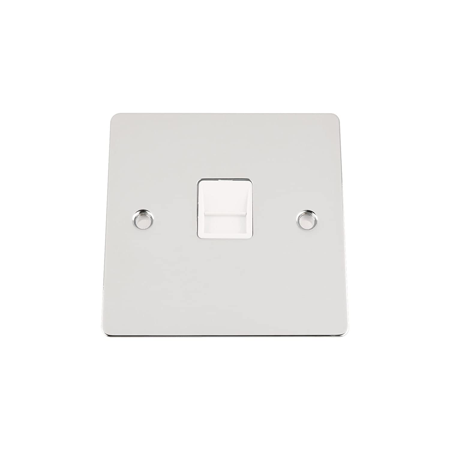 A5 Products - Embellecedor para Interruptor de Pared (Acabado Cromado Brillante): Amazon.es: Bricolaje y herramientas