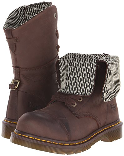 Dr Steel Boot Toe Leah Martens UqrZUwf