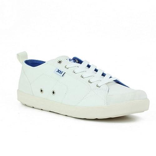 Vans Amazon Blanco De Xti Men es Zapato Hombre Y Plano Zapatos Y0Hnq0Xr