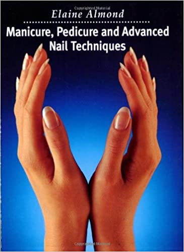 How much is a pedicure and manicure uk