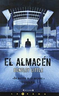 EL ALMACEN par Little