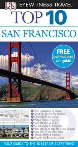 Download Top 10 San Francisco pdf epub