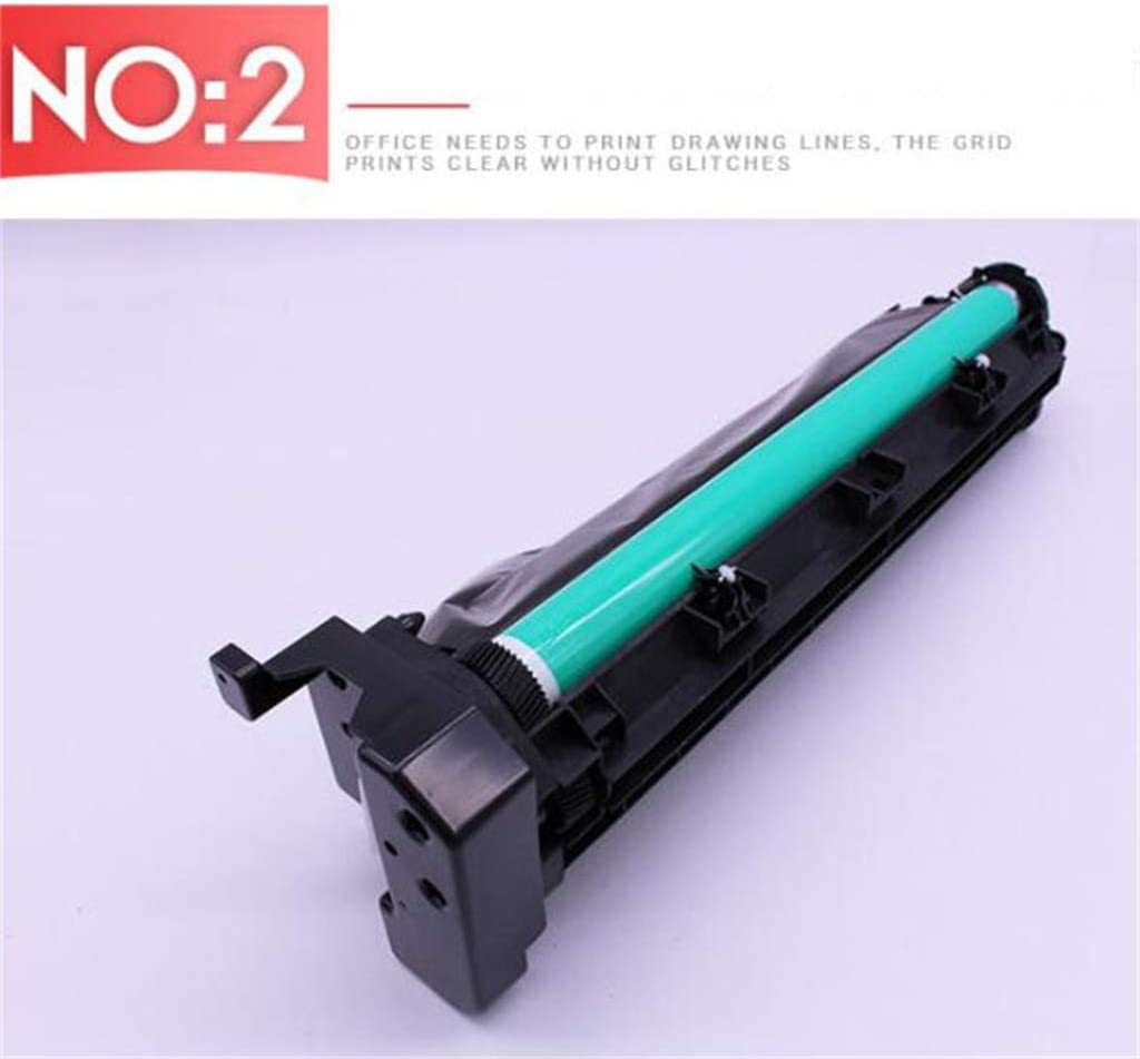 Compatible with Fuji Xerox WC5024 5021 5022 5019 Toner Cartridge Xerox 013R00670 Drum Assembly