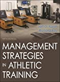 img - for Management Strategies in Athletic Training 5th Edition book / textbook / text book