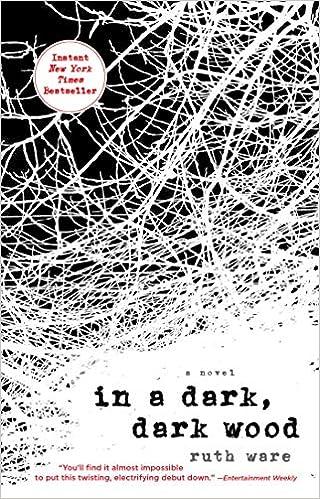 In a Dark, Dark Wood: Amazon.ca: Ware, Ruth: Books