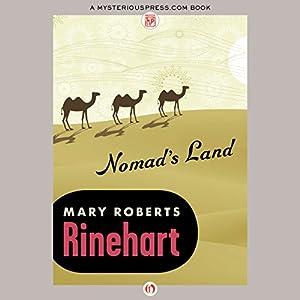 NoMad's Land Audiobook