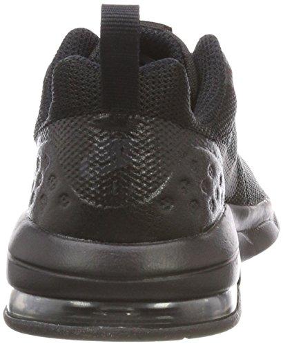 Jungen Schwarz Motion 001 Lw Gymnastikschuhe PSV Max Air Nike Black black Black 6pOZxqdS
