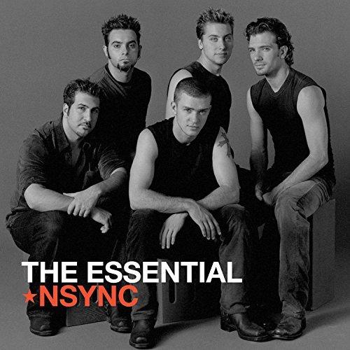 NSYNC - The Essential Nsync By