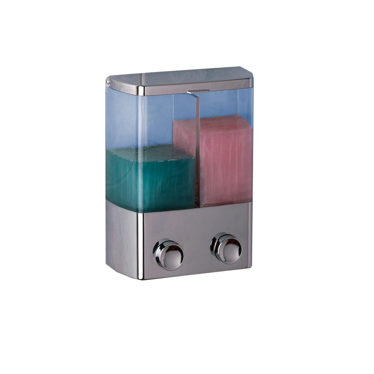 Rayen 2025 - Dispensador de jabón, 1 compartimento, color blanco ...