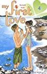 My first love, tome 4 par Kotomi