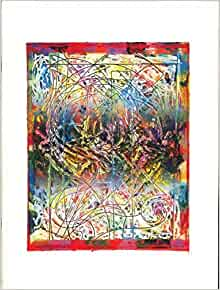 Frank Stella Tyler Graphics