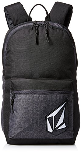 Volcom Unisex Academy Backpack, Ink black, One Size by Volcom