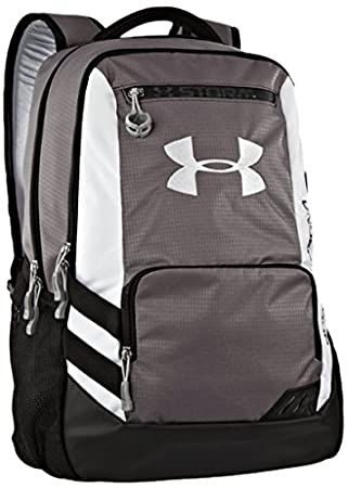 Under Armour Ua Hustle Backpack c47f0321e6be9