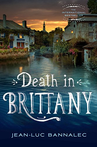Death in Brittany: A Mystery (Brittany Mystery Series Book 1) by [Bannalec, Jean-Luc]