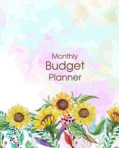 Monthly Budget Planner: Finance Weekly Budget Planner Calendar Expense Tracker  Bill Organizer, Daily Budget Planning Workbook, Business Money … Expenditure Tracker, 7.5″ x 9.25″, 150 Pages