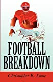 img - for Football Breakdown book / textbook / text book