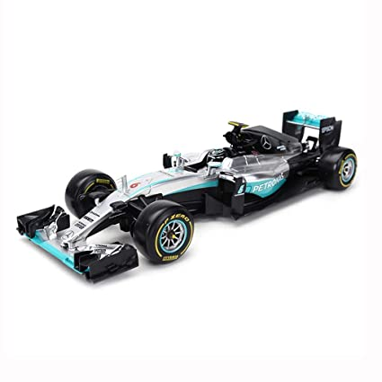 Amazon com: Chef Vehicle Playsets Model Car 1:18 Formula F1