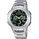 Casio Classic collection Montre Homme AQ-160WD-1BVEF
