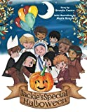 img - for Jackie's Special Halloween book / textbook / text book