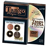 Silver Copper Brass (Chinese Coin) Transposition by Tango