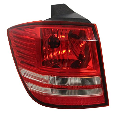 how to change a dodge journey tailight