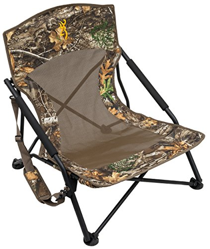 Browning Camping 8525014 Strutter Folding Chair (Regular) (Ground Chairs)