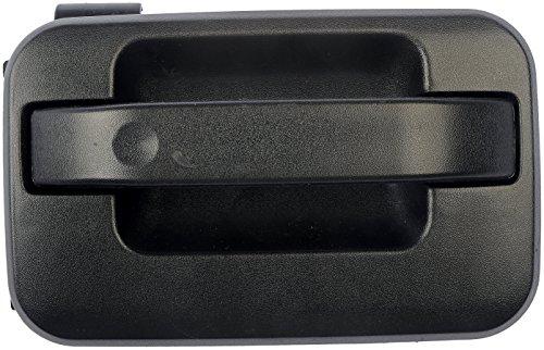 Dorman 80638 Lincoln/Ford Front Passenger Side Replacement Exterior Door Handle