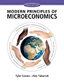 Modern Principles of Microeconomics 3rd Edition