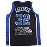 37867512d Christian Laettner Autographed Signed Duke Blue Devils The Shot Career Stat.