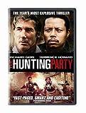 Hunting Party poster thumbnail
