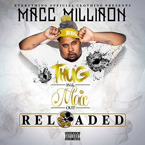 If I Told You (feat. Fetti Mac) [Explicit] By Macc Milliaon On Amazon Music