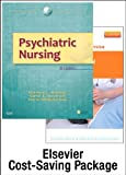 img - for Psychiatric Nursing - Text and Simulation Learning System Package, 6e book / textbook / text book