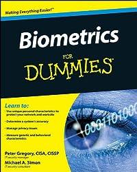 Biometrics for Dummies