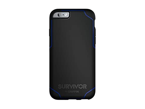 f509c043e58c70 Griffin Survivor Journey Coque pour iPhone 6 6s  Amazon.fr  High-tech