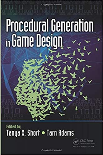Amazon com: Procedural Generation in Game Design (9781498799195