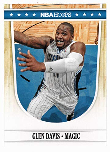 Glen Davis (Basketball Card) 2011-12 Panini Hoops # 9 Mint