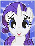 Ultra Pro My Little Pony Card Supplies Rarity Deck Box