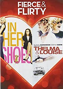 Thelma & Louise / In Her Shoes [Import]