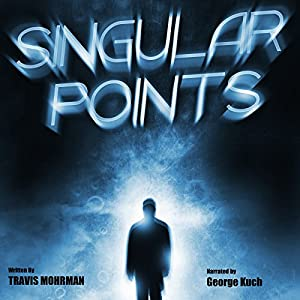 Singular Points Audiobook