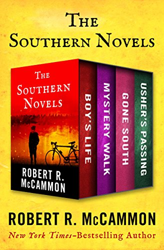The Southern Novels: Boy's Life, Mystery Walk, Gone South, and Usher's Passing (The Best Elvis Impersonator)