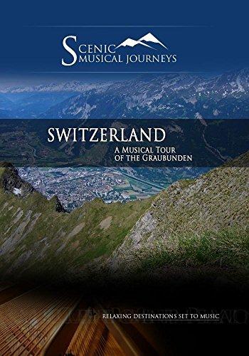Handel: Switzerland (Musical Tour Graubunden/ Concerti Grossi Op.6, Nos. 3-6) [DVD] [2010] [NTSC] by Capella Istropolitana