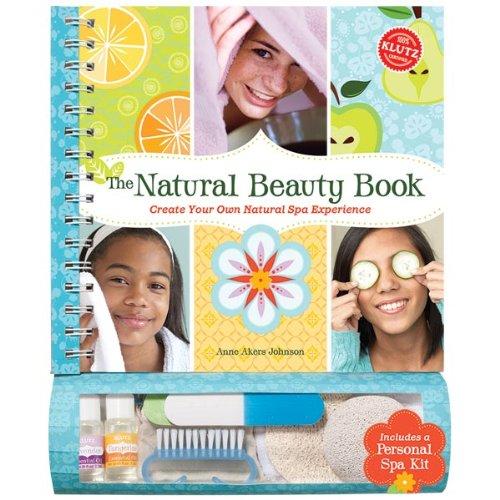 natural beauty book - 9